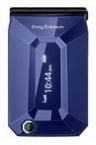 Sony Ericsson F100i