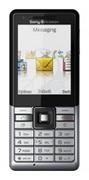 Sony Ericsson J105i