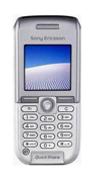 Sony Ericsson K300i