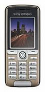 Sony Ericsson K320i