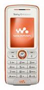 Sony Ericsson W200i