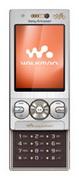 Sony Ericsson W705i