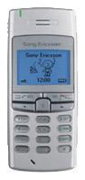 Sony Ericsson T105