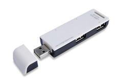 multibrand на 4 порта SY-H001