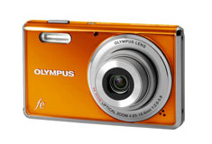 Olympus FE-4000