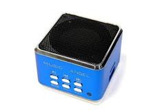multibrand MA-18(Micro SD+USB+FM)