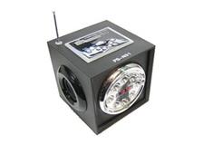 multibrand USB+SD+FM радио(PS-N91)